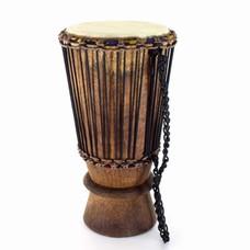 Bouba Percussion Bougarabou Ivoorkust Ø 29 - 30 cm