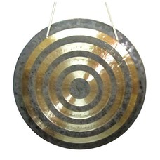 Sun gong Ø 80 cm (incl. klopper)