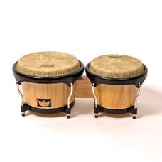 Remo niet meer leverbaarBongo, Thai-bongo, kunststof vellen, Remo