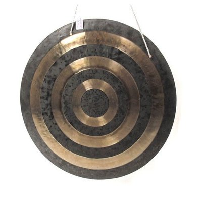Rytmelo Sun gong Ø 60 cm (incl. klopper)