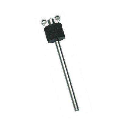 Meinl Bekkenklem-opzetstuk, Cymbalstacker 8 mm, Meinl