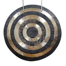 Sun gong Ø 70 cm (incl. klopper)