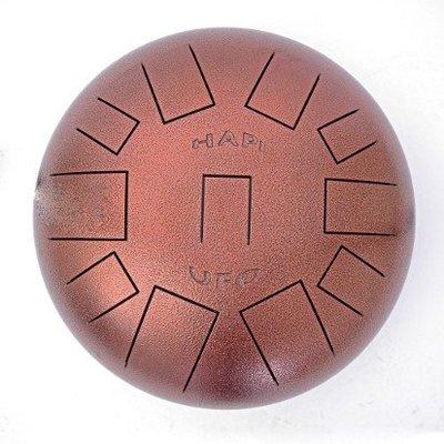 Hapi Hapi drum UFO 11 tonen (incl. tas en 2 stokken)