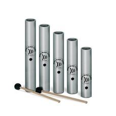 Schlagwerk Wah-Wah Tubes setje van 5 tonen, Schlagwerk
