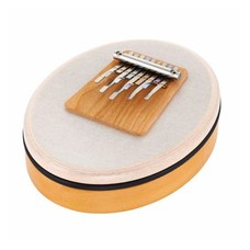 Hokema Kalimba Sansula Alternative, in A-Quart stemming