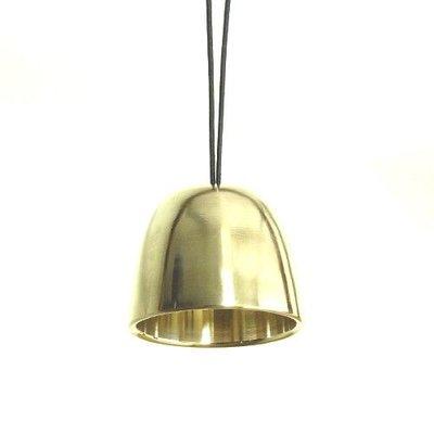 Hess Klangkonzepte Zen-bel Ø 7 cm, Peter Hess