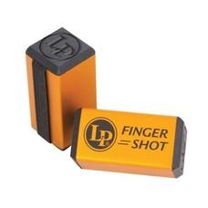 LP Fingershot, shaker voor aan een vinger, LP