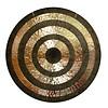 Sun gong Ø 40 cm (incl. klopper)