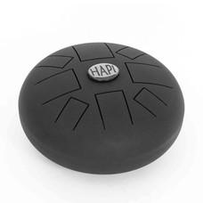 Hapi Hapi Slim Drum, A-majeur (incl. tas en 2 stokken)