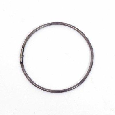 Stiggelbout Slagwerk Ring voor trommel Ø12 cm, 5mm rond staal