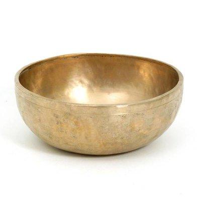 Klankschaal Nepal Ø 36 - 38 cm