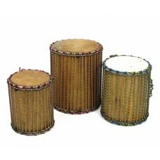 Mini-doundoun-set Ivoorkust (ex standaard)