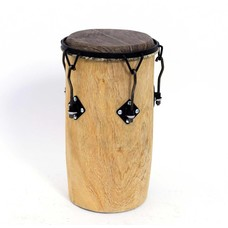 Stiggelbout Slagwerk Nyabinghi, Jamaica drum, StigSlag productie
