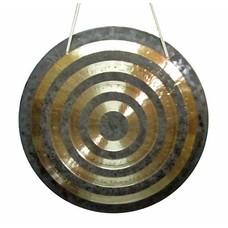 Sun gong Ø 90 cm (incl. klopper)