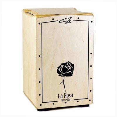 La Rosa Cajon, model Custom 12,  superklasse, La Rosa