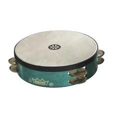 Remo Lotus Tambourine, TA-3010-LR, Remo
