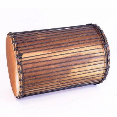 Doundoun maxi Ivoorkust Ø 50 x 80 cm