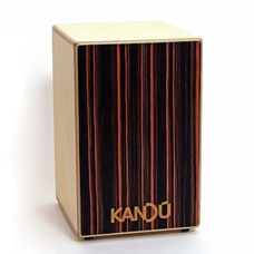 Cajon Flame Jungle Vibe K3,  Kandu