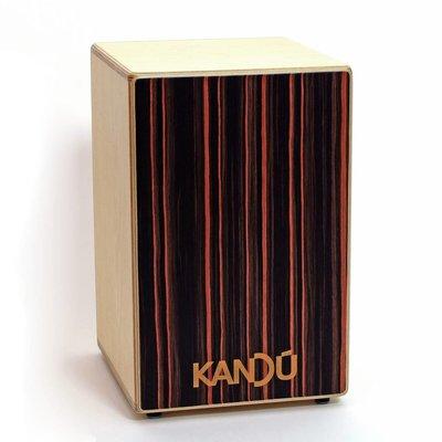 Cajon Flame Jungle Vibe K3,  Kandu
