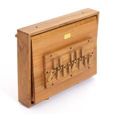 Shruti box Paloma small (incl. tas)