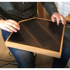Aframe - elektronische framedrum, ATV
