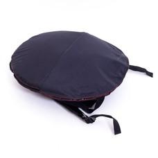 Rav Drums Tas voor de RAV, zwart