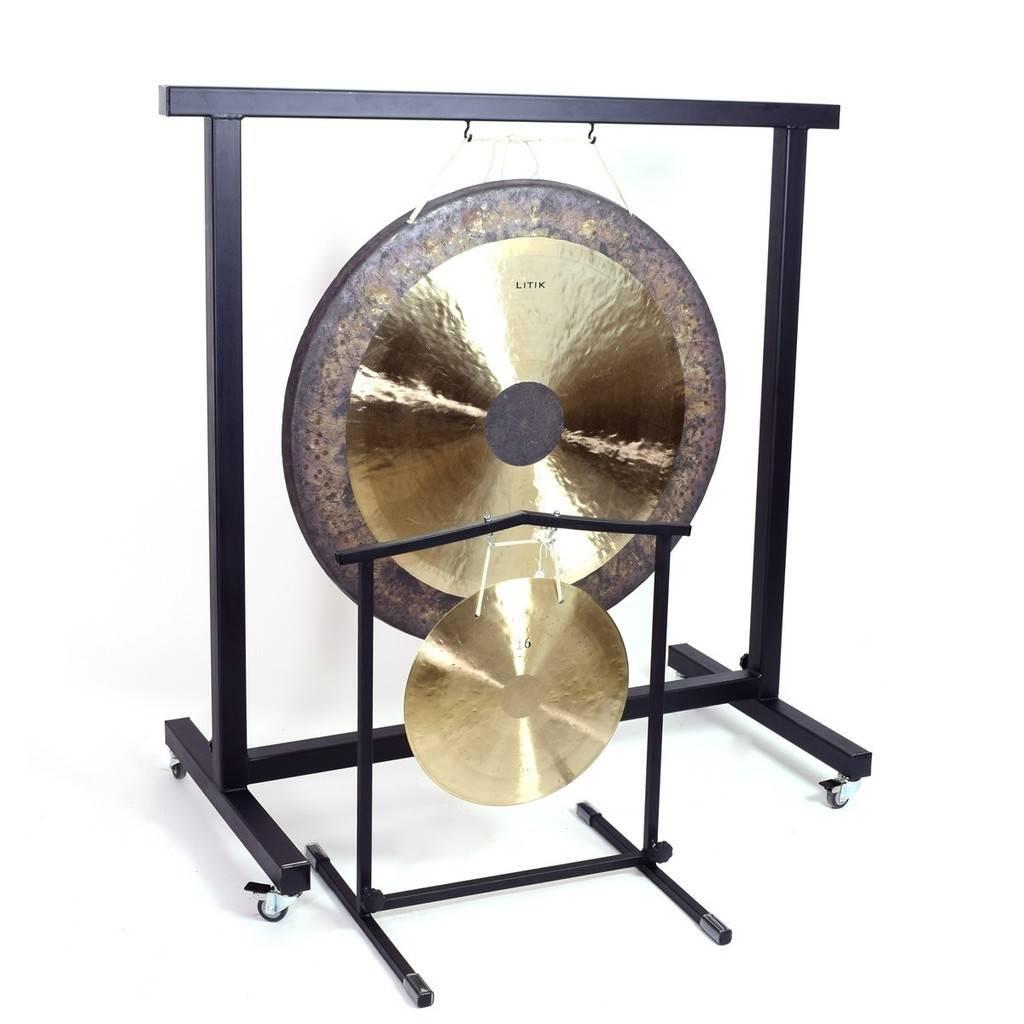 Alvorlig Gongstandaard voor gong Ø 130 cm, zware uitvoering - Stiggelbout PA29