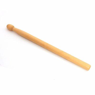 Big Stick, reuze drumstok, Rohema