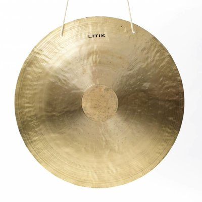 Litik Percussion Gong Feng Ø 40 cm (incl. klopper)