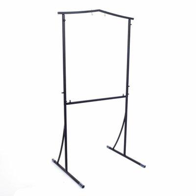 Extra hoge poten voor gongstand 80 / 90 / 100 cm, per paar