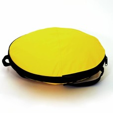 Rav Drums Tas voor de RAV, geel