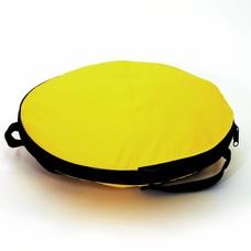 Tas voor de RAV, geel