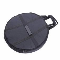 Hess Klangkonzepte Tas voor Gong en Framedrum, Ø 80 cm, zware kwaliteit, Hess
