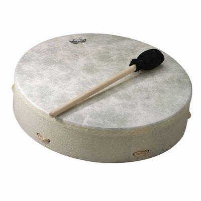 Framedrum Buffalo Drum 16x3,5'' Remo