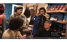 Gerardo Rosales & band