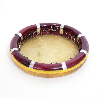 Doira Frame Drum, Oezbeekse tamboerijn, Ø 23 cm