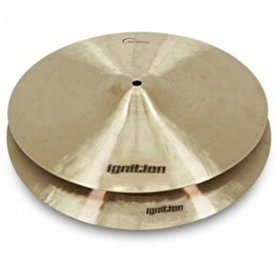 Dream Cymbals  HiHat bekkens 14'', Ignition, Dream