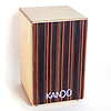 Cajon Tempest Jungle Vibe K3, Kandu