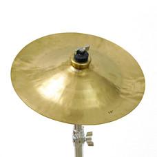 Litik Percussion China Bekken 18'' / 46 cm, Lion