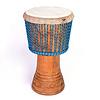Bouba Percussion Djembé 'Super' uit Guinee Ø 30 cm, Bouba Percussion