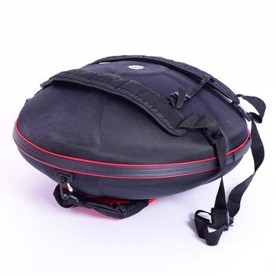 Koffer voor Handpan, Evatek