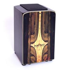 Nativo Cajon Pro Wood, Nativo Percussion