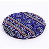 Beschermhoes voor trommel Ø 40 cm, Batik/Ikat Design