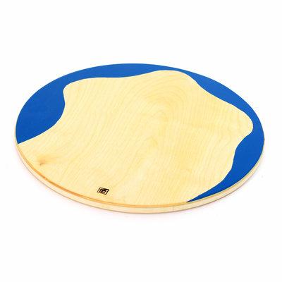 Rytmelo Ocean Drum hout Ø 42 cm, dikte 1,2 cm