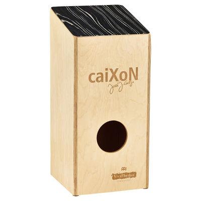 Caixonet Cajon, José Cortijo, Meinl Vivarhythm