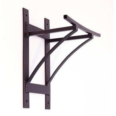 Wand-ophangsysteem voor gong van Ø 90 - 100 cm, StigSlag
