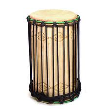 Bouba Percussion Kenkeni Guinee, Ø 27 cm, Bouba Percussion
