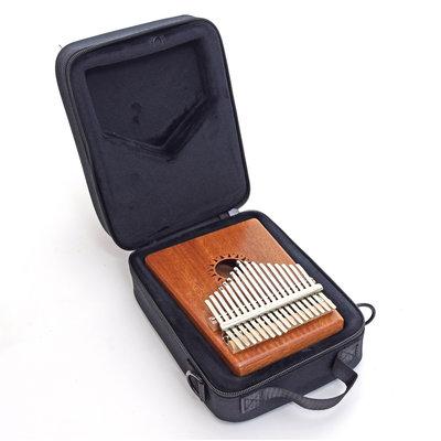 Tasje / koffer voor kalimba