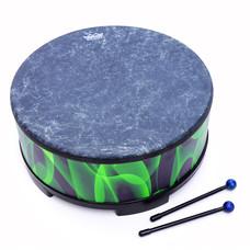"Remo Gathering Drum ""Green & Clean"", Ø 45 cm x H 20 cm, Remo"