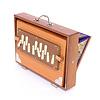 M.K.Sardar Shruti Box M.K. Sardar, small, Travel (incl. tas)